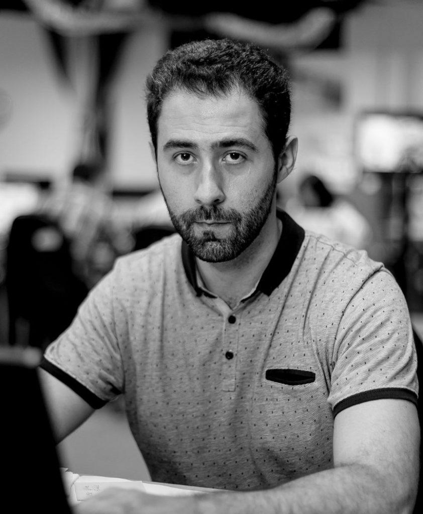 Andrei Luca Popescu