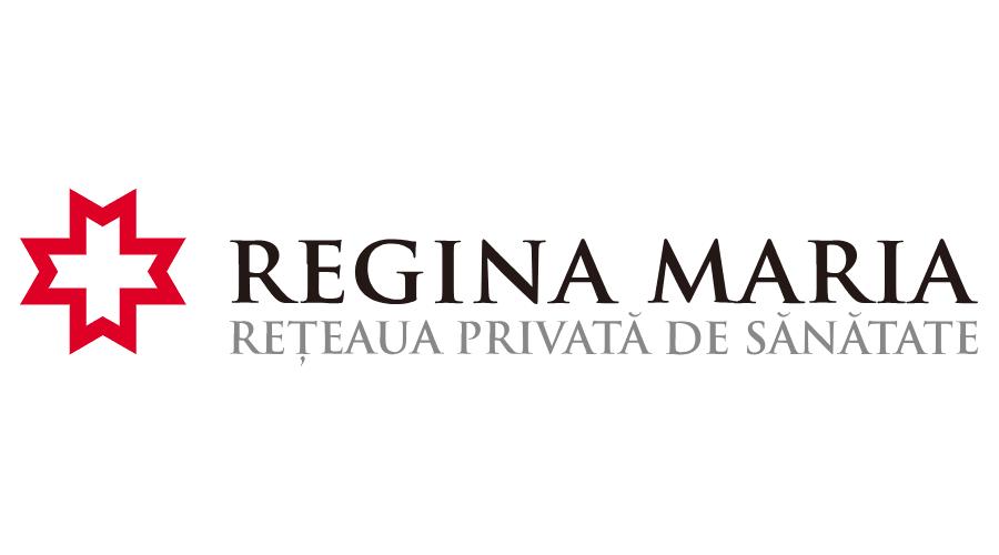 regina maria logo