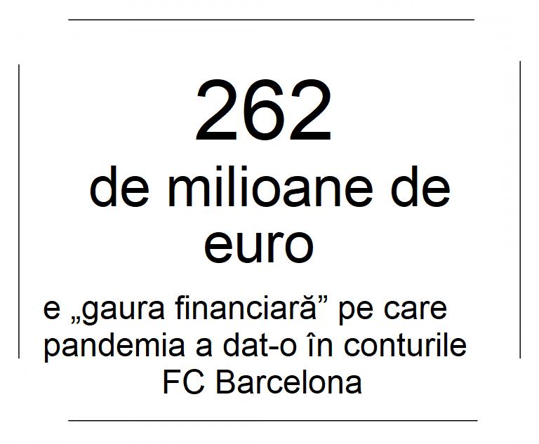 pierderi FC Barcelona