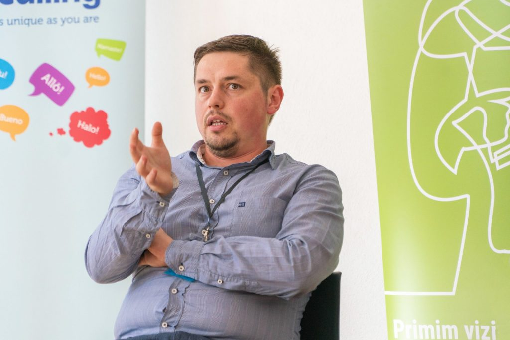 Reini Stadler, expert în mobilitate urbană ne explică de ce nu avem suficiente piste de bicicletă în România